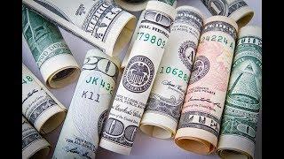 Cash Crunch - Fed verliert Kontrolle! Videoausblick