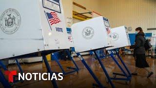 Muchos en EE.UU. no quieren cambiar las leyes electorales | Noticias Telemundo