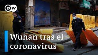 Wuhan retoma la normalidad tras el coronavirus