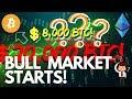 Bitcoin - Bitcoin BULLISH at $8,000, may SURGE to $20,000! Altcoins EXPLODING + HodlBot - Crypto News!