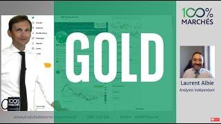GOLD - USD Le GOLD est de nouveau prisé par les opérateurs - 100% Marchés Daily - 06 Juillet 2021