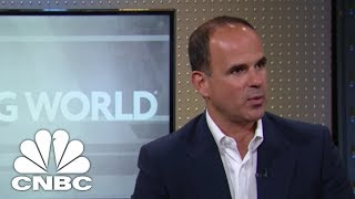 CAMPING WORLD HLD. Camping World Holdings CEO Marcus Lemonis: Big Transition | Mad Money | CNBC