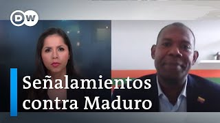 Entrevista con el general Cristopher Figuera, exjefe del SEBIN