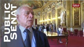 Démission de François de Rugy: « Il était un handicap pour le gouvernement »