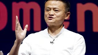"""ALIBABA GRP Amende record pour Alibaba pour """"abus de position dominante"""""""