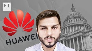 Tech Wash: why Trump's move against Huawei has scared US businesses