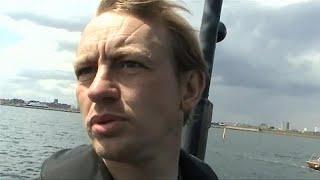 """Fugge dal carcere e viene subito ripreso il danese """"killer del sottomarino"""""""
