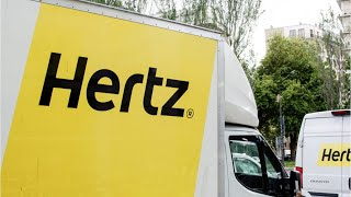 Hertz Tells Landlords Not To Expect Rent for Six Months