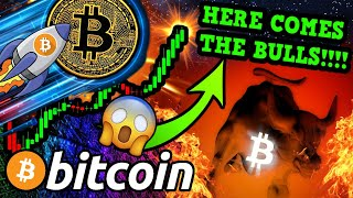 BITCOIN WOW!!! BITCOIN BIGGEST NEWS EVER!!?! BTC BULLS RELEASED!!!!! [Watch Before Monday]