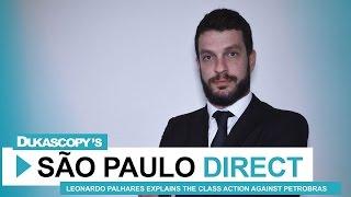 PETROLEO BRASILEIRO S.A.- PETROBRAS Procès contre Petrobras