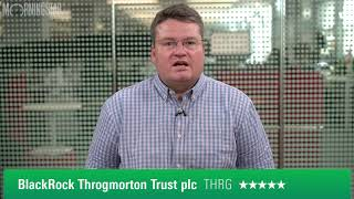 BLACKROCK INC. BlackRock Throgmorton Trust Upgraded