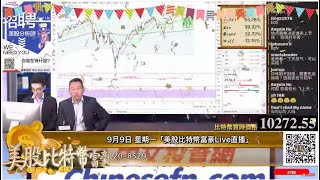 AMP LIMITED 0909【美股比特幣富豪Live直播&Leo美股全壘打】