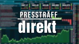 Pressträff Direkt - Seamless 2019-10-17