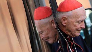 В Ватикане открывается конгресс, посвященный проблеме педофилии в Церкви…