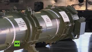 """""""Alcance de 480 kilómetros"""": Rusia brinda detalles sobre el misil 9M729"""
