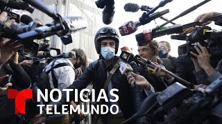 El abogado de Maradona defiende al médico personal del futbolista tras investigaciones por su muerte