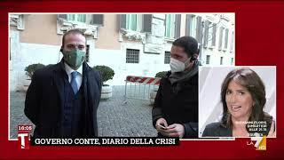 """Crisi di governo, Luigi Marattin: """"Perché non prendiamo il Mes?"""""""