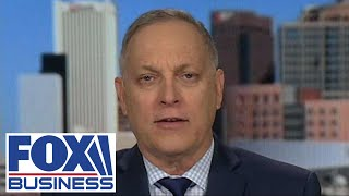 Rep. Andy Biggs: 'This was an orchestrated set up against General Flynn'
