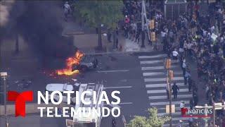 Noticias Telemundo, 30 de mayo 2020