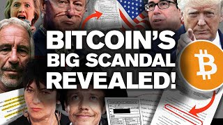 BITCOIN BITCOIN Scandal You Wont BELIEVE Exposed!!