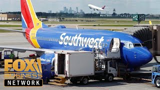SOUTHWEST AIRLINES CO. Southwest Airlines offering select flights for $100
