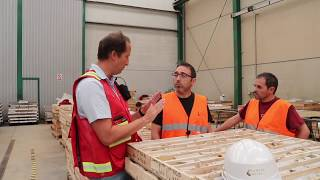 EUROPA METALS LTD Europa Metals team discuss drill campaign and latest hole TOD 23 at Toral project