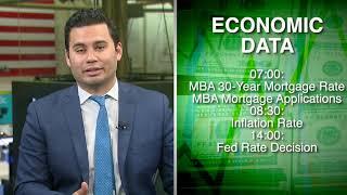 DOW JONES INDUSTRIAL AVERAGE Futures consolidate ahead of Fed, Dow Jones in focus