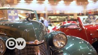 30th Techno-Classica | DW English