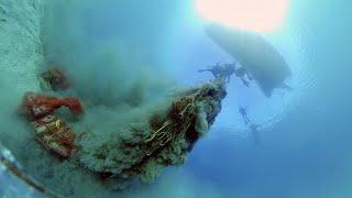Gli oceani soffocati dalla plastica: alleanza tra ricercatori e volontari