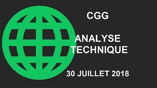 CGG Avis d'Expert - CGG: Turbo Infini Call 44GLB