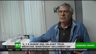 Loiret : Dordives, une petite commune désespérément à la recherche de généralistes