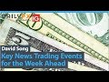 DailyFX: Key News Trading Events for the Week Ahead (SEP 16)