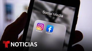 FACEBOOK INC. Facebook anuncia nuevas funciones para proteger a niños y adolescentes   Noticias Telemundo