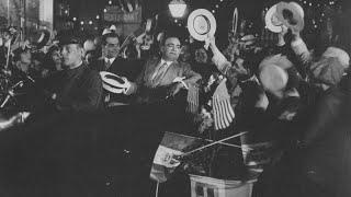 """La voce di Enrico Caruso nel restauro del film """"My Cousin"""""""