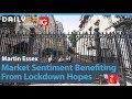 Stocks, AUD, GBP, EUR Sentiment Lifted by Lockdown Easing | Webinar