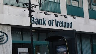 CEMEX Step Quickly Into Cemex, Vodaphone and the Bank of Ireland