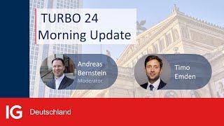 ETHEREUM Morning Update Turbo24 zum DAX-Start mit Gold-Analyse und dem Blick auf Ether am 24.09.2020