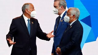 Iberoamerika-Gipfel will internationales Pandemie-Abkommen