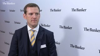 COMMERZBANK AG Enno-Burghard Weitzel, head of product management trade services, Commerzbank – View from Sibos 2019