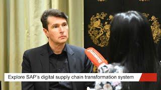 SAP SE O.N. Explore SAP's digital supply chain