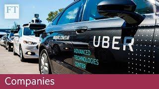 Uber halts self-driving car tests