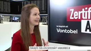 BEIERSDORF AG O.N. Beiersdorf raus aus dem Kurstief