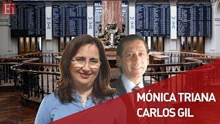 IBERDROLA MERCADO ESPAÑOL | Elegimos a SIEMENS GAMESA, SOLARIA e IBERDROLA | MÓNICA TRIANA | CARLOS GIL | Ei