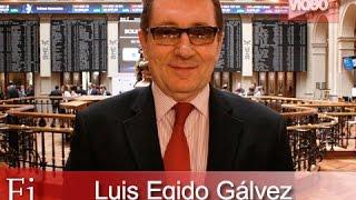 "LOGISTA Luis Egido Gálvez ""Logista: ""nacimos para estar en bolsa"" en Estrategias Tv (14.07.14)"
