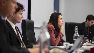 """Auch USA machen mit: """"Christchurch-Appell"""" gegen Terror im Internet"""