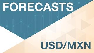 USD/MXN L'USD/MXN sous Trump