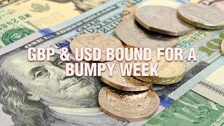 GBP/USD GBP, USD & AUD dicas de trading