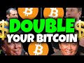 DOUBLE YOUR BITCOIN SAFELY... Really???