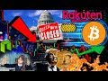 NEO - Government Shutdown = CHEAP Bitcoin?!? Japan's AMAZON to Introduce $BTC Payments? $NEO Girl