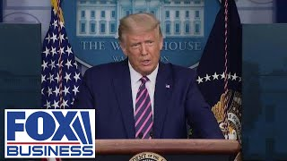Trump: TikTok deal 'could go quickly'